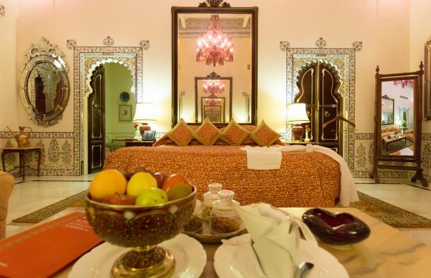 фото отеля Shiv Niwas Palace изображение №41