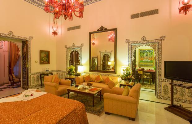 фотографии отеля Shiv Niwas Palace изображение №39