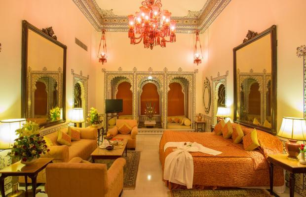 фото отеля Shiv Niwas Palace изображение №21