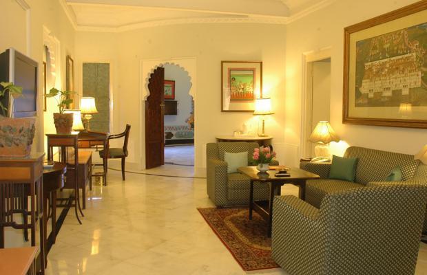 фотографии отеля Shiv Niwas Palace изображение №11