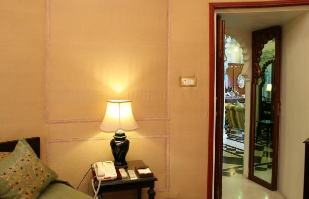 фото Shiv Niwas Palace изображение №6