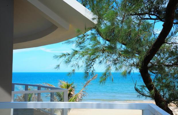 фотографии отеля Sandunes Beach Resort & Spa изображение №7