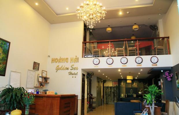фотографии отеля Hoang Hai (Golden Sea) изображение №11