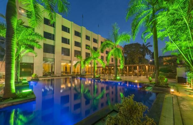 фото отеля The HHI Hindusthan International изображение №9