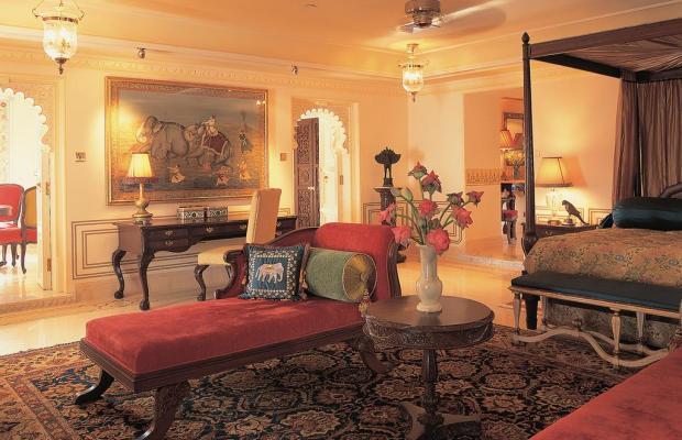 фото отеля Taj Lake Palace изображение №29