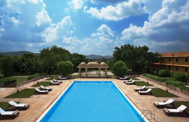 фото отеля Trident Udaipur изображение №9