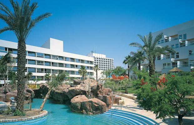 фото отеля Isrotel Royal Garden изображение №21