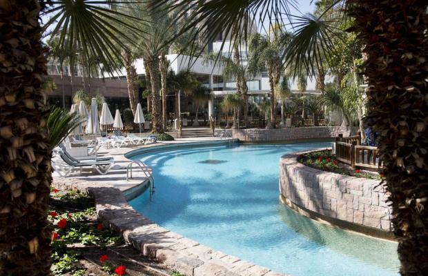фото отеля Isrotel Royal Garden изображение №5