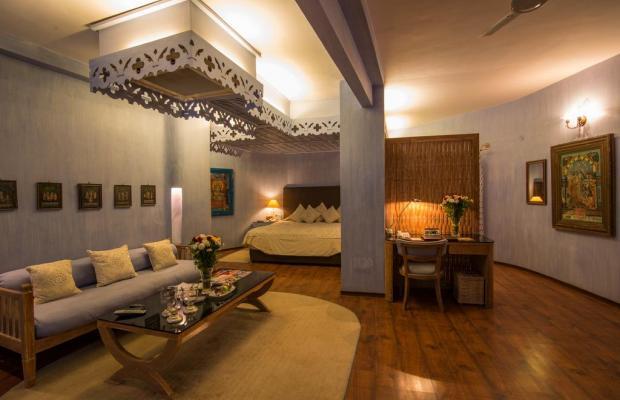 фотографии отеля Ajit Bhawan  изображение №83