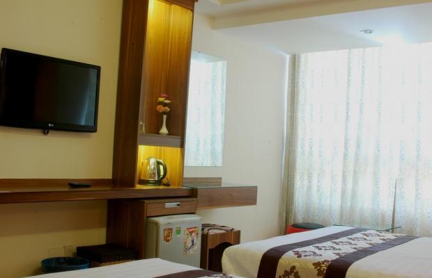 фотографии отеля Minh Nhat Hotel изображение №7