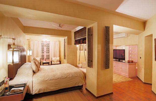 фотографии отеля Ajit Bhawan  изображение №39