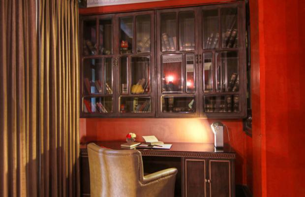 фотографии отеля Ajit Bhawan  изображение №27