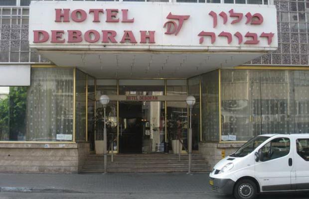 фото отеля Deborah изображение №1