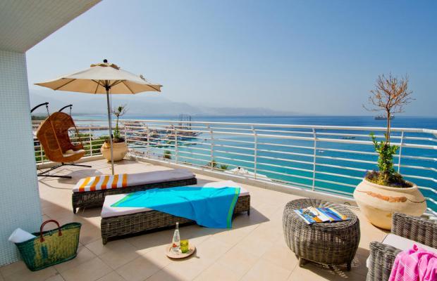 фото отеля Leonardo Plaza Eilat  изображение №21
