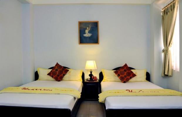фото Hoa Lam Hotel изображение №6