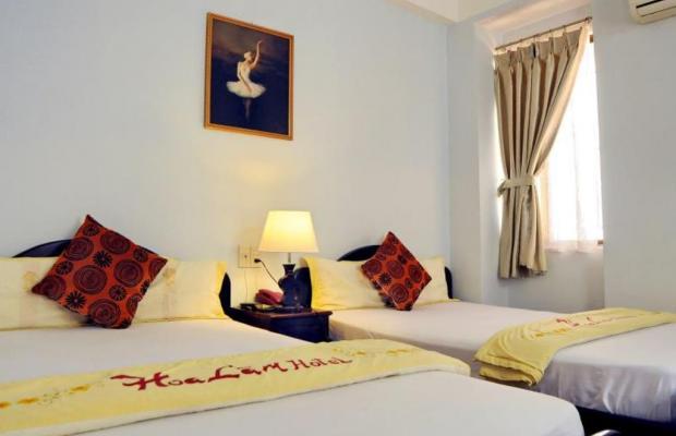 фото отеля Hoa Lam Hotel изображение №5