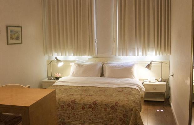 фотографии отеля Dizengoff Suites изображение №7