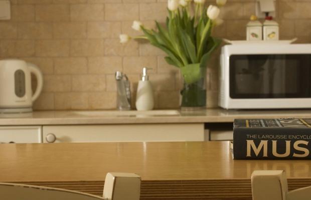 фото отеля Dizengoff Suites изображение №5