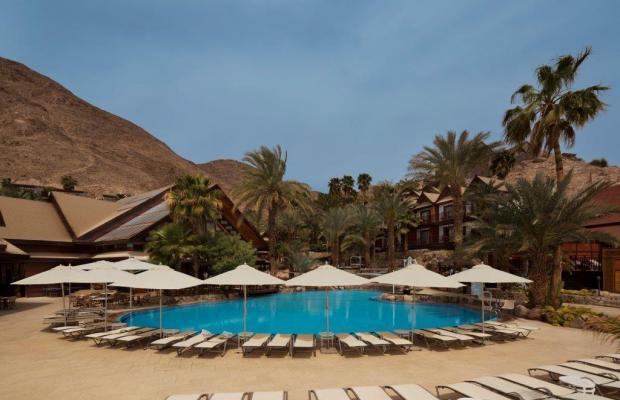 фото отеля Orchid Hotel Eilat изображение №1