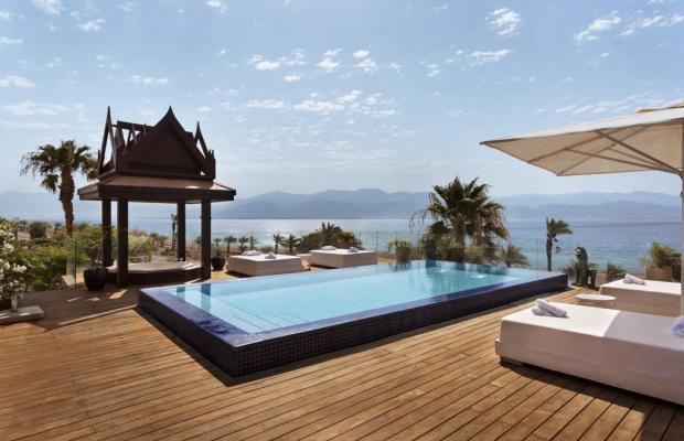 фотографии отеля Orchid Hotel Eilat изображение №3