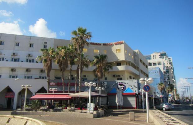 фото отеля Golden Beach Hotel By Arcadia Hotels Chain (ех. Ambassador) изображение №1