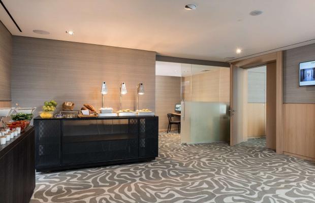 фото отеля Herods Herzliya изображение №33