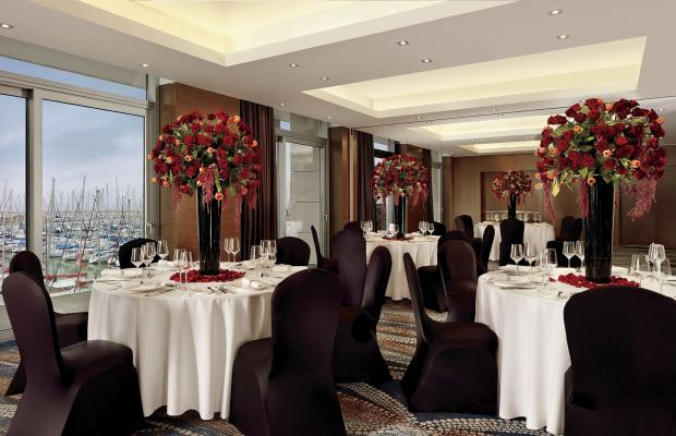 фото отеля The Ritz-Carlton изображение №9