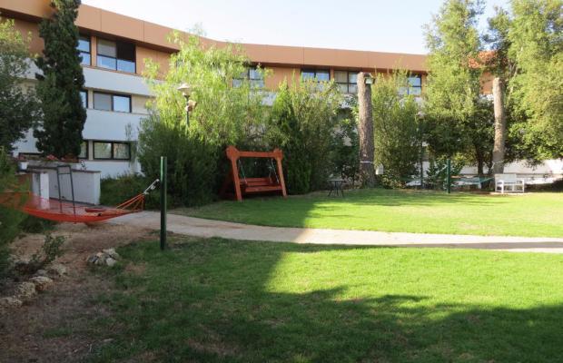 фотографии C Hotel Neve Ilan изображение №20