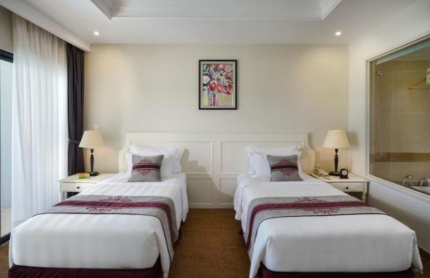 фото Vinpearl Nha Trang Bay Resort & Villas (ex.Vinpearl Premium Nha Trang Bay) изображение №10