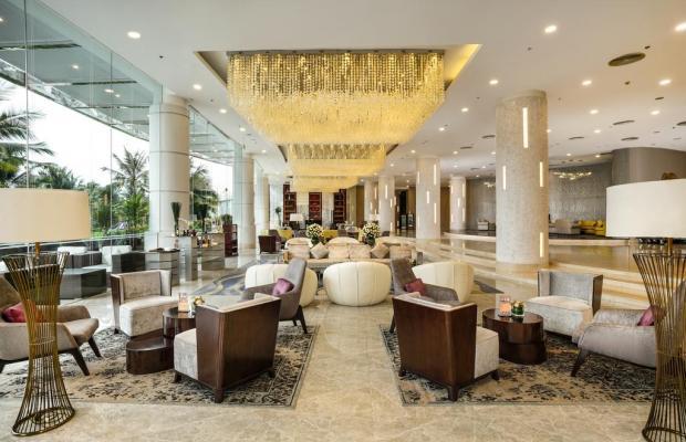 фотографии Vinpearl Nha Trang Bay Resort & Villas (ex.Vinpearl Premium Nha Trang Bay) изображение №8