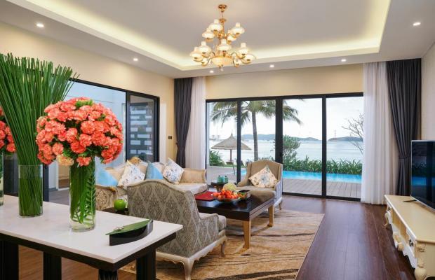 фотографии отеля Vinpearl Nha Trang Bay Resort & Villas (ex.Vinpearl Premium Nha Trang Bay) изображение №3