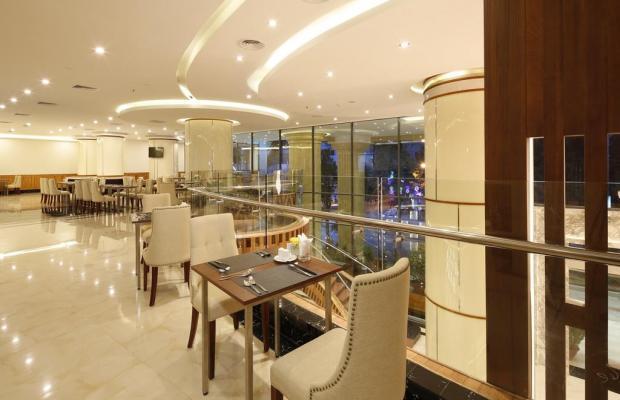 фотографии отеля Bavico International Hotel изображение №15