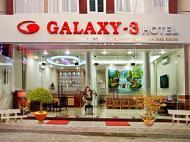 Galaxy 3 Hotel, 3*