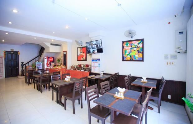 фотографии Sea Town Hotel (Pho Bien Hotel) изображение №4