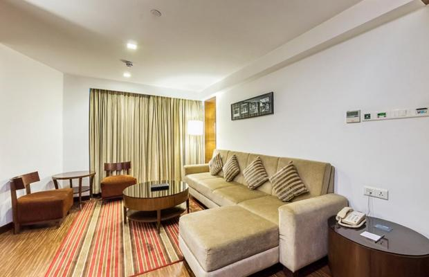 фото Four Points by Sheraton Ahmedabad (ex. Royal Orchid Central) изображение №2
