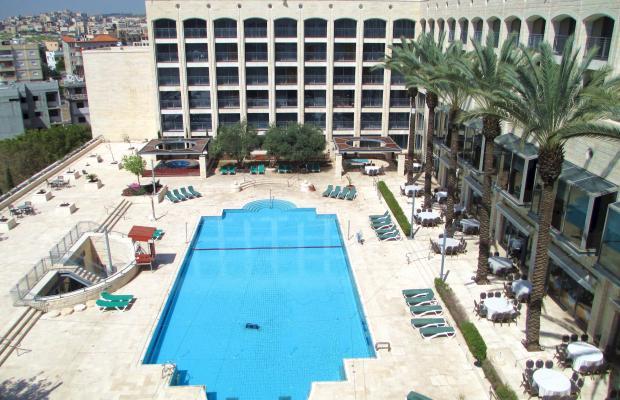 фото отеля Golden Crown Nazareth изображение №1