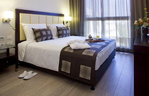 фотографии отеля Kfar Maccabiah Hotel & Suites изображение №19