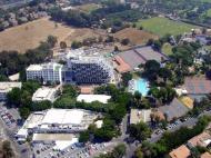 Kfar Maccabiah Hotel & Suites, 5*