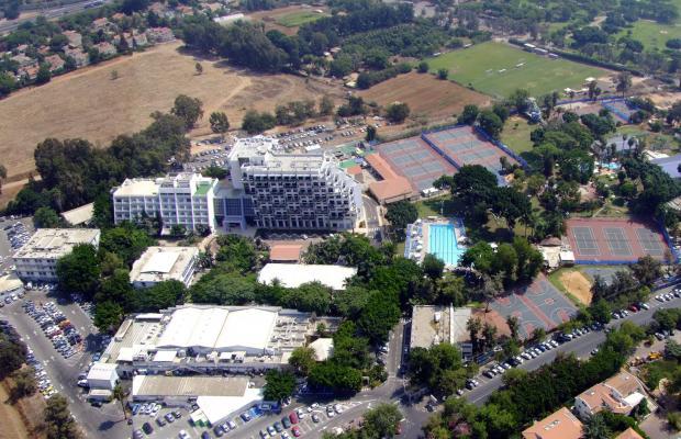 фото отеля Kfar Maccabiah Hotel & Suites изображение №1