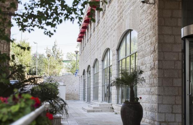 фото Plaza Nazareth Ilit изображение №18