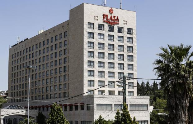 фотографии отеля Plaza Nazareth Ilit изображение №15