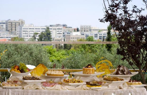 фотографии Leonardo Plaza Hotel Jerusalem изображение №16