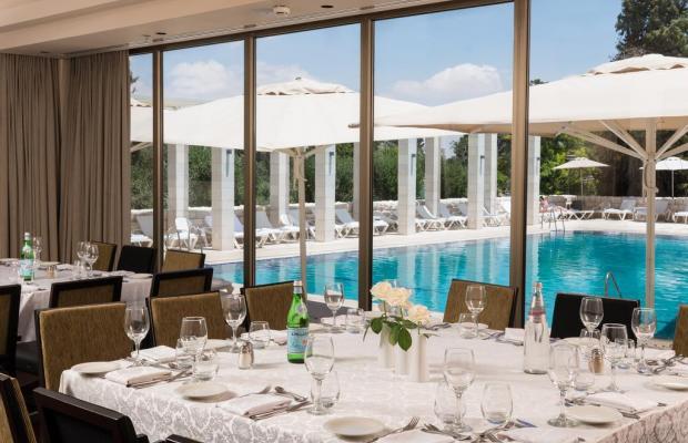 фото отеля Leonardo Plaza Hotel Jerusalem изображение №5