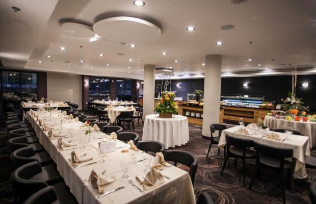 фотографии отеля Eyal Hotel изображение №3