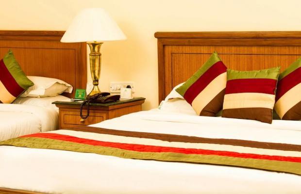 фото отеля MK Hotel Amristar изображение №25