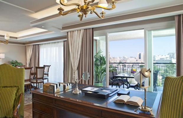 фото отеля Waldorf Astoria изображение №5