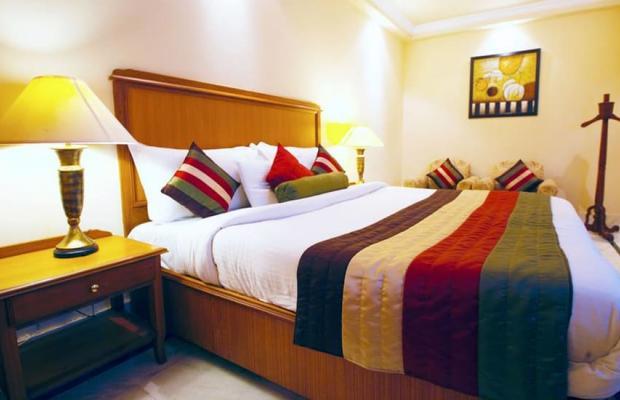 фото отеля MK Hotel Amristar изображение №17