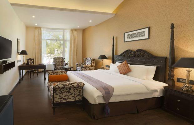 фотографии отеля Ramada Khajuraho (ех. Holiday Inn Khajuraho) изображение №19