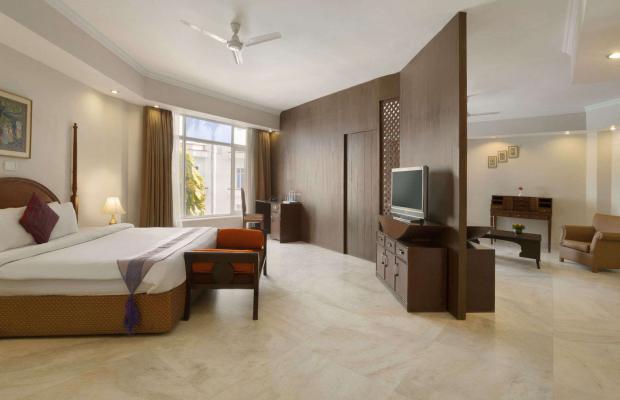 фотографии отеля Ramada Khajuraho (ех. Holiday Inn Khajuraho) изображение №3