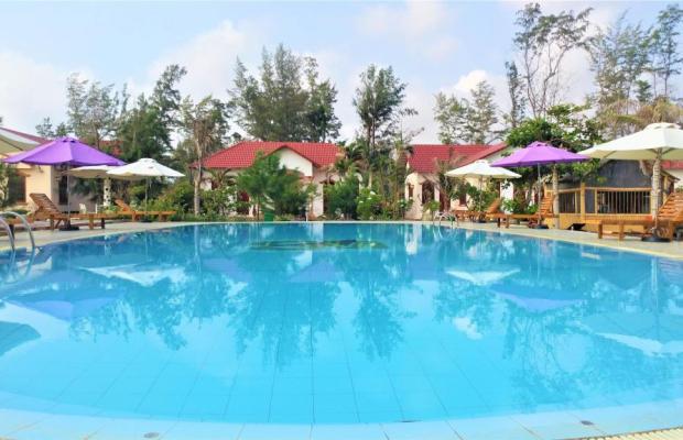 фото отеля Saint Mary Beach Resort (ex. Sao Mai Resort) изображение №1